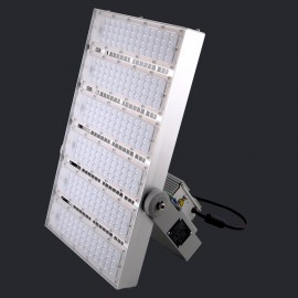 NEX Alpha LED High mast 300W AC100-277V CRI75 5700K 60x90D IP65