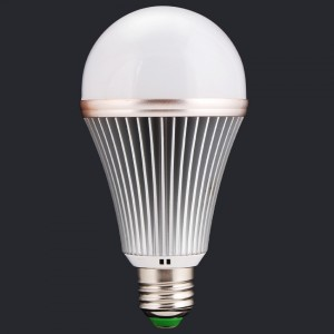 NEX Alpha LED Bulb light 12W AC170-250V 6500K CRI80 180D IP20 E27 Dim