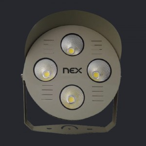NEX Illumi LED Sport light 300W AC 85-265V/100-277V 5000K CRI80 IP67