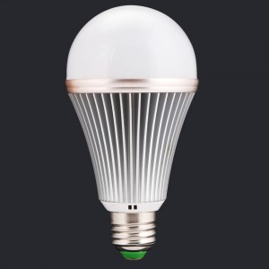 NEX Alpha LED Bulb light 7.5W AC170-250V 6500K CRI80 180D IP20 E27